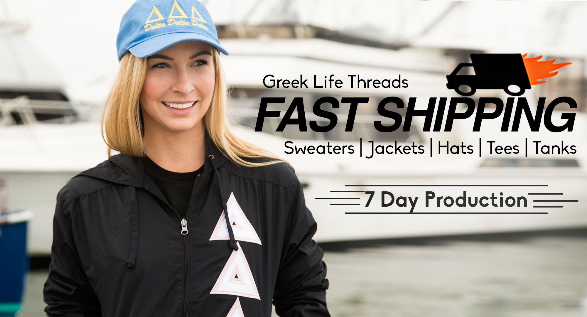 greek life clothing